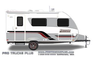 1475 Lance 2019 Travel Trailer 14'10