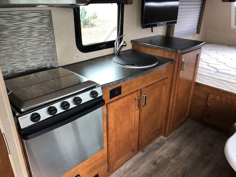 2018 Lance 1475  in Mesa, AZ