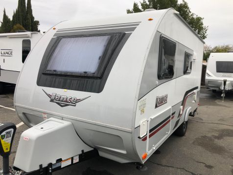 1475s Lance 2018 Used, slideout, a/c, power awning  in Livermore, California