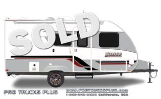 1575 Lance 2018 Travel Trailer 15'9