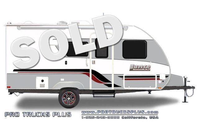 1575 Lance 2018 Travel Trailer 15'9