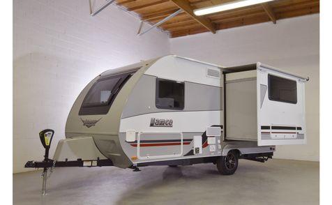 1575 Lance 2019 Travel Trailer 15'9