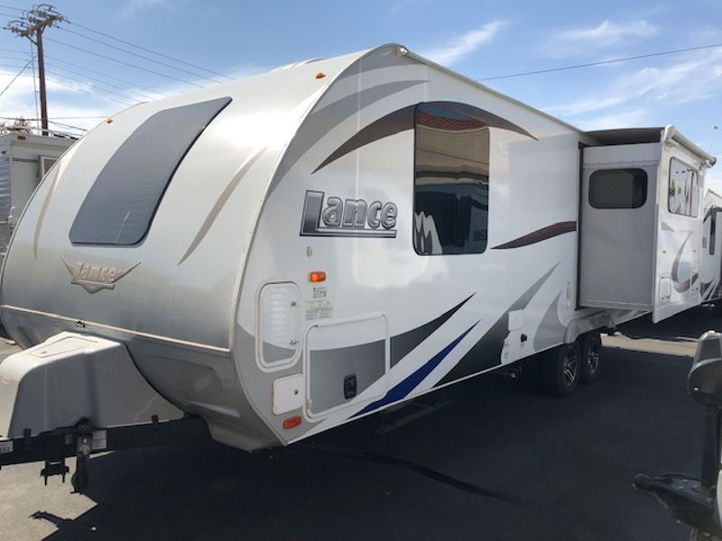 2018 Lance 2375   in Mesa, AZ