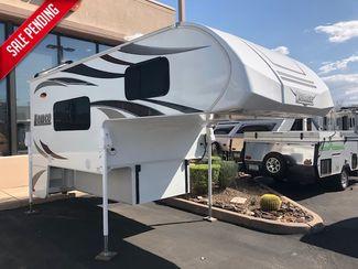 2018 Lance 825   in Surprise-Mesa-Phoenix AZ