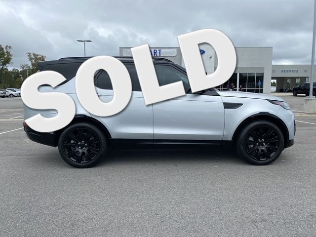 2018 Land Rover Discovery HSE Luxury Madison, NC 0