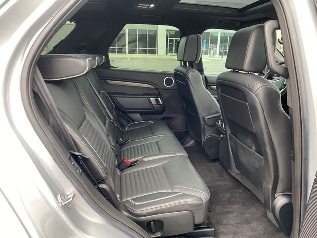 2018 Land Rover Discovery HSE Luxury Madison, NC 11