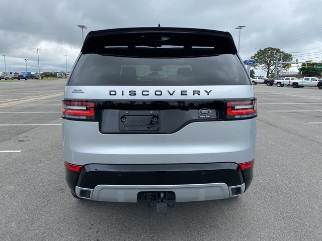 2018 Land Rover Discovery HSE Luxury Madison, NC 2