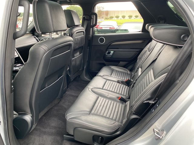 2018 Land Rover Discovery HSE Luxury Madison, NC 31