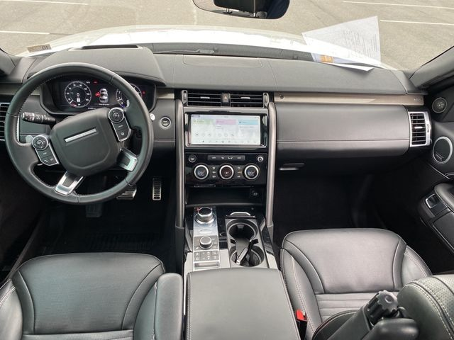 2018 Land Rover Discovery HSE Luxury Madison, NC 32