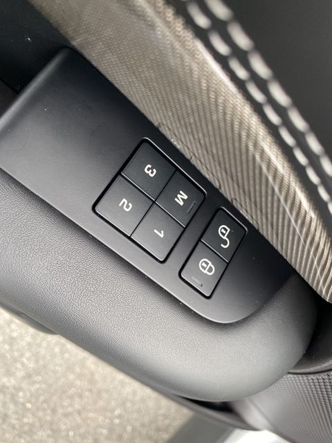 2018 Land Rover Discovery HSE Luxury Madison, NC 37