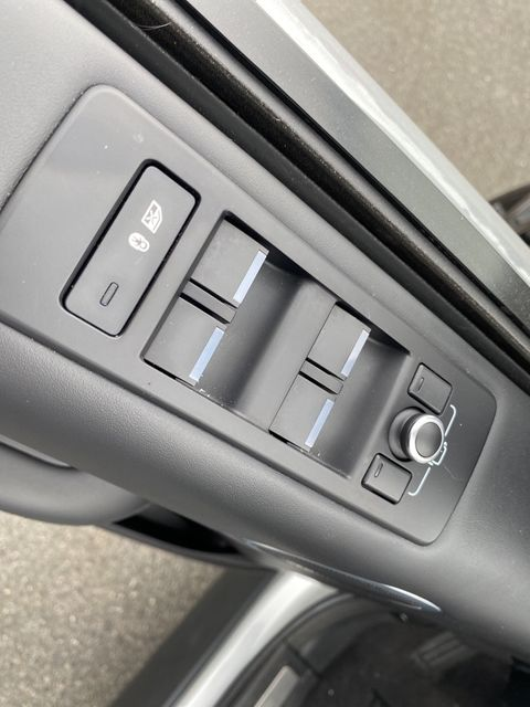 2018 Land Rover Discovery HSE Luxury Madison, NC 38