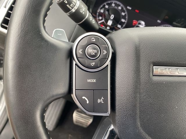 2018 Land Rover Discovery HSE Luxury Madison, NC 40