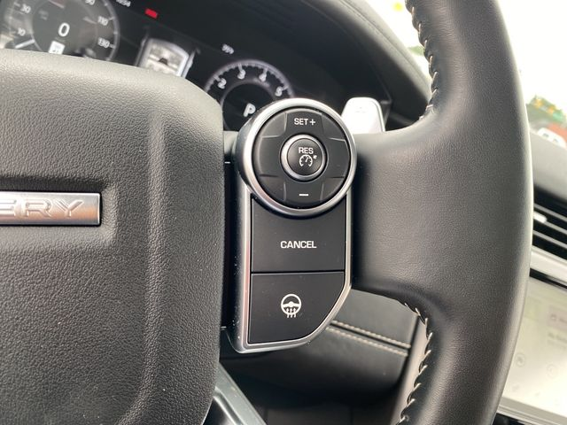 2018 Land Rover Discovery HSE Luxury Madison, NC 41