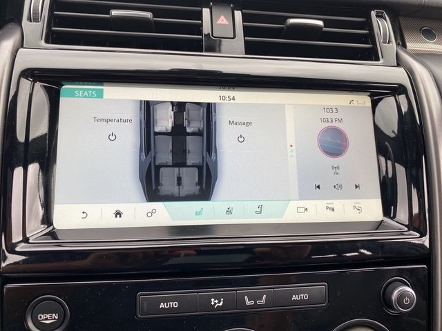 2018 Land Rover Discovery HSE Luxury Madison, NC 48