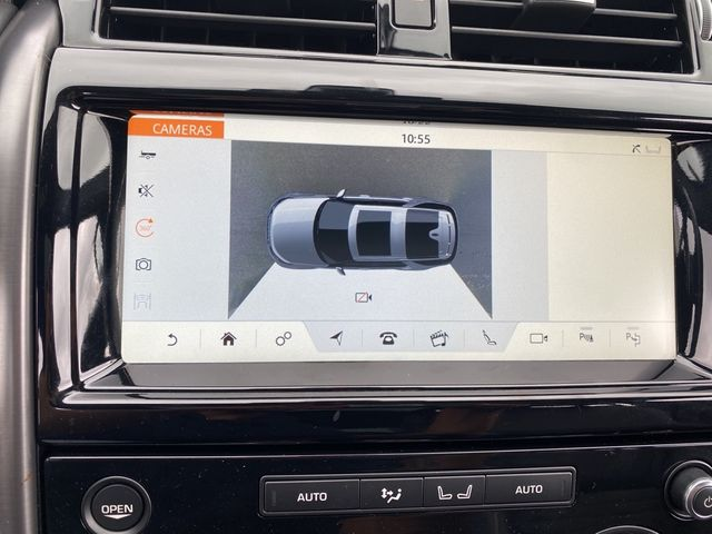 2018 Land Rover Discovery HSE Luxury Madison, NC 49