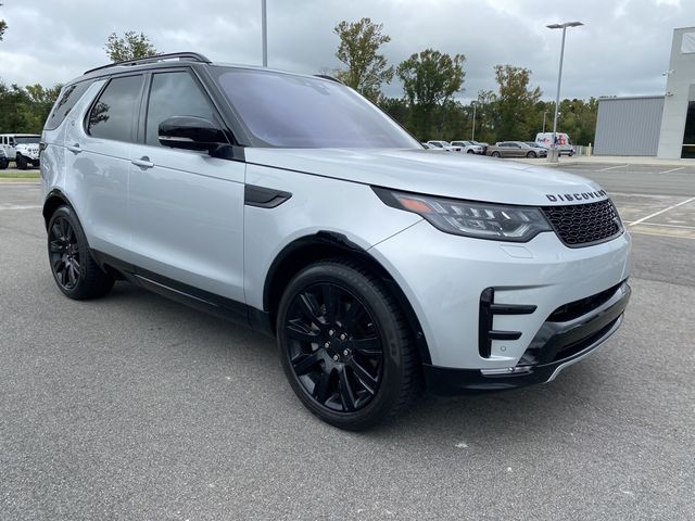 2018 Land Rover Discovery HSE Luxury Madison, NC 7