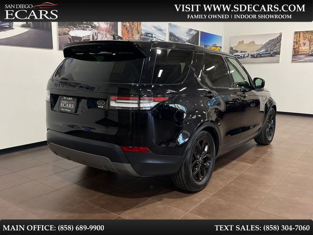 2018 Land Rover Discovery SE in San Diego, CA 92126