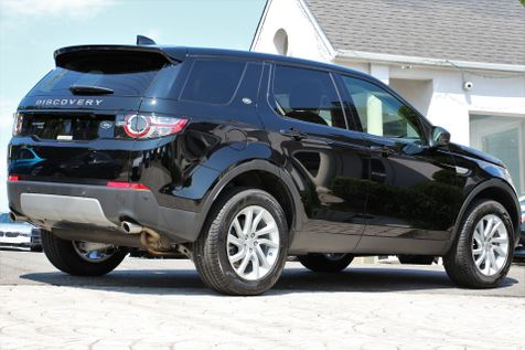 2018 Land Rover Discovery Sport HSE in Alexandria, VA