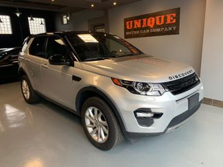 2018 Land Rover Discovery Sport HSE in , Pennsylvania 15017