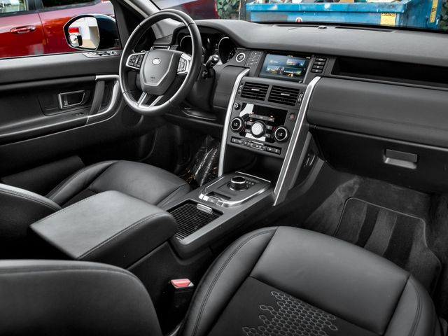 2018 Land Rover Discovery Sport SE Burbank, CA 12