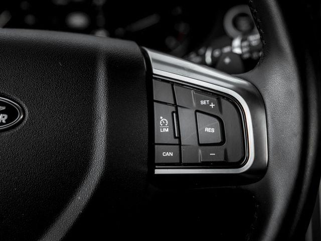 2018 Land Rover Discovery Sport SE Burbank, CA 21