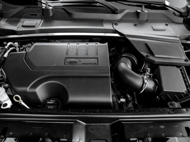 2018 Land Rover Discovery Sport SE Burbank, CA 26