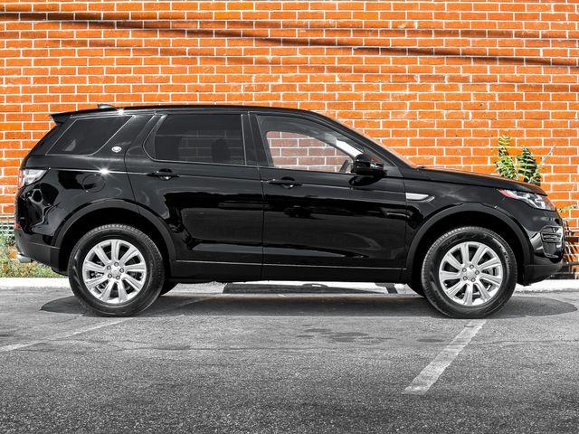 2018 Land Rover Discovery Sport SE Burbank, CA 3