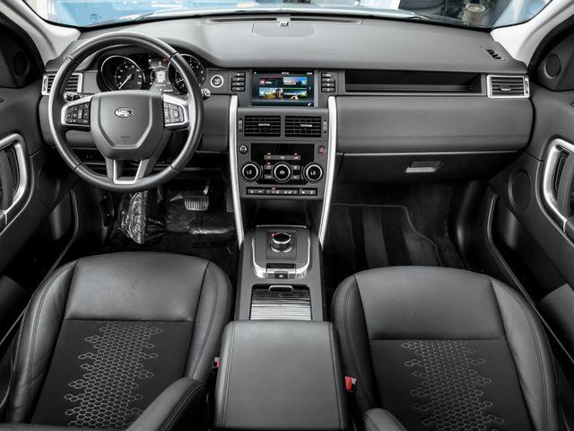 2018 Land Rover Discovery Sport SE Burbank, CA 8