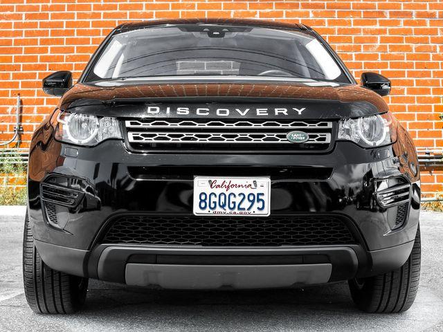 2018 Land Rover Discovery Sport SE Burbank, CA 2
