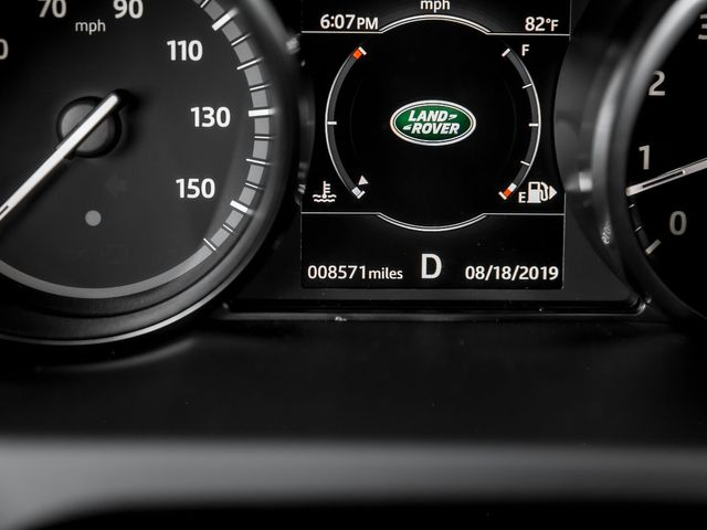 2018 Land Rover Discovery Sport SE Burbank, CA 28