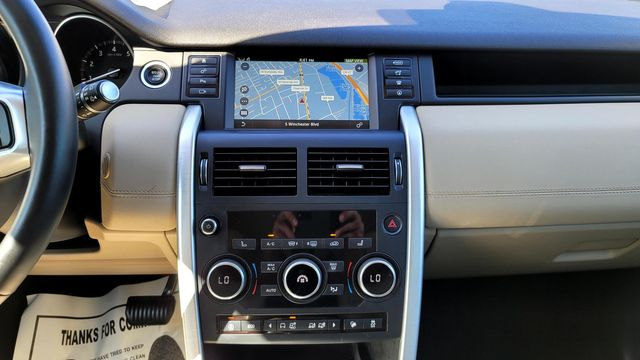 2018 Land Rover Discovery Sport HSE in Campbell, CA 95008