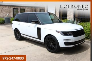 2018 Land Rover Range Rover Supercharged in Addison, TX 75001