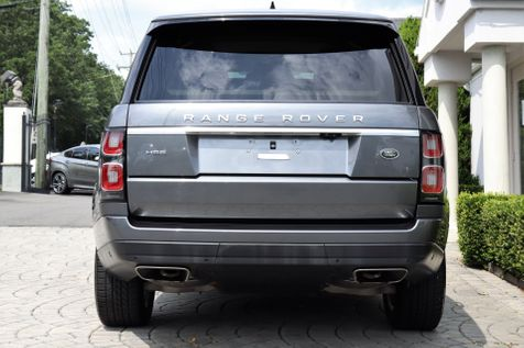 2018 Land Rover Range Rover HSE V6 Supercharged in Alexandria, VA