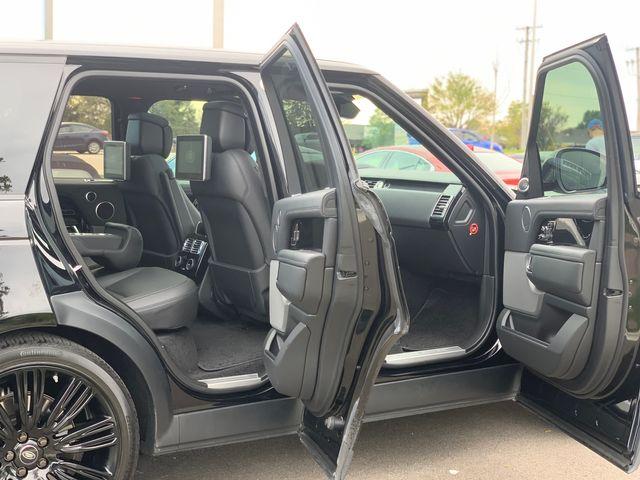 2018 Land Rover Range Rover Chicago, Illinois 10