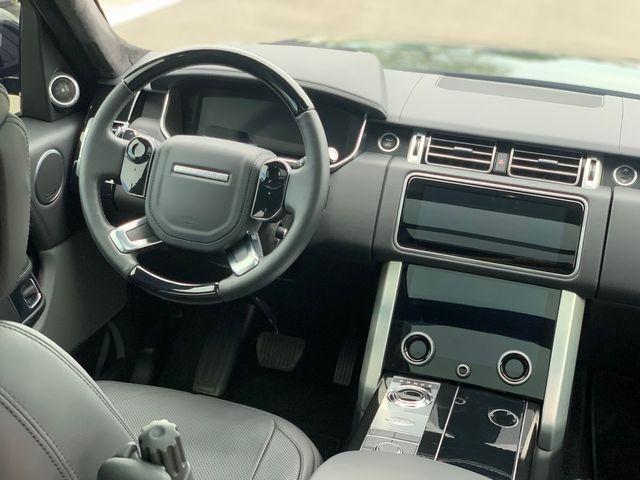 2018 Land Rover Range Rover Chicago, Illinois 12