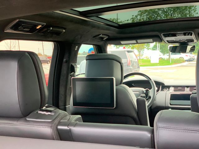 2018 Land Rover Range Rover Chicago, Illinois 14