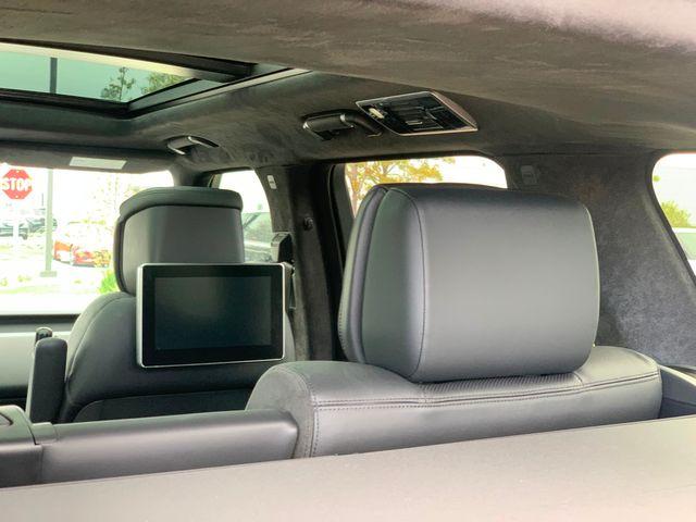 2018 Land Rover Range Rover Chicago, Illinois 15