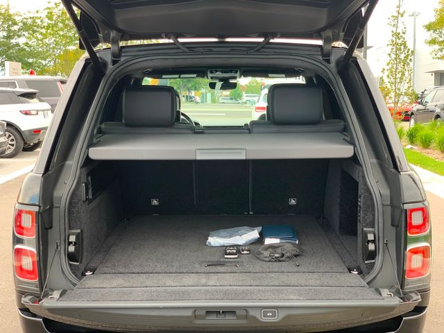 2018 Land Rover Range Rover Chicago, Illinois 16