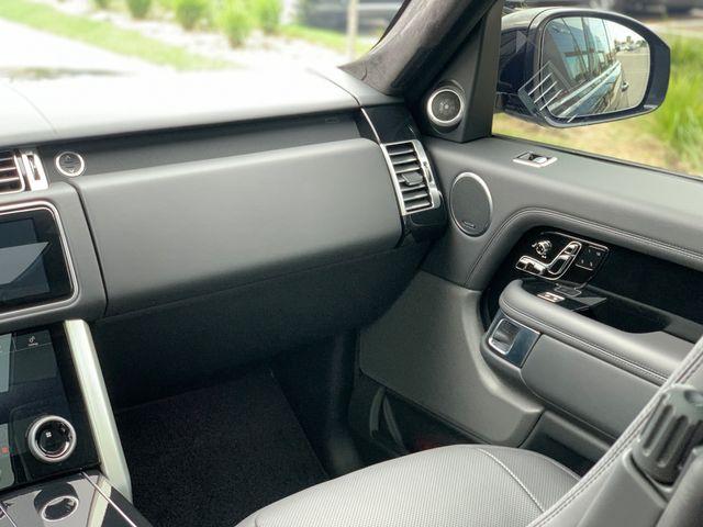 2018 Land Rover Range Rover Chicago, Illinois 19