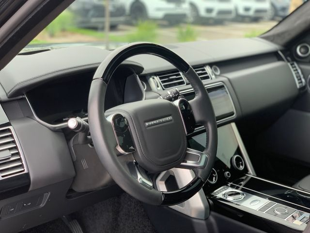 2018 Land Rover Range Rover Chicago, Illinois 4