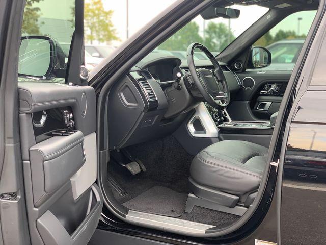 2018 Land Rover Range Rover Chicago, Illinois 5