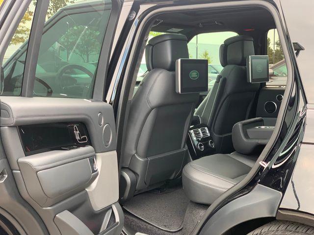 2018 Land Rover Range Rover Chicago, Illinois 6
