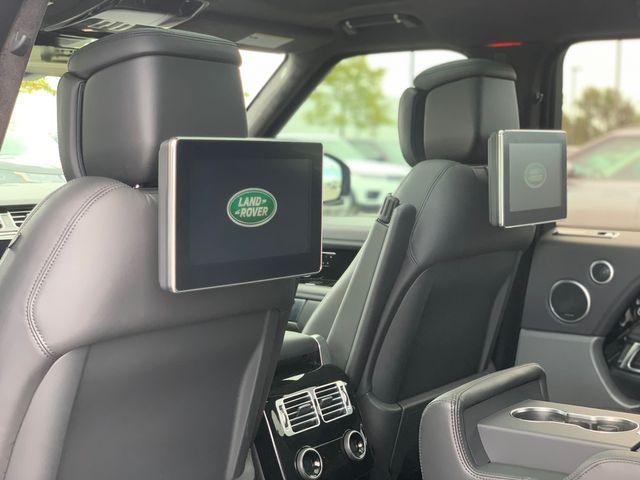 2018 Land Rover Range Rover Chicago, Illinois 7