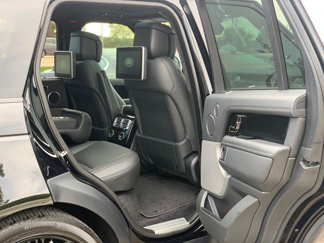 2018 Land Rover Range Rover Chicago, Illinois 8