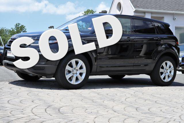 2018 Land Rover Range Rover Evoque SE Premium in Alexandria VA