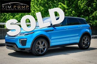 2018 Land Rover Range Rover Evoque SE Premium PANO ROOF   Memphis, Tennessee   Tim Pomp - The Auto Broker in  Tennessee