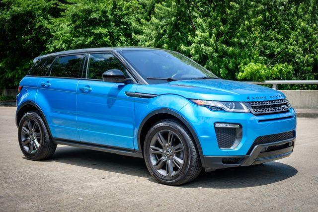 2018 Land Rover Range Rover Evoque Landmark Edition in Memphis, TN 38115