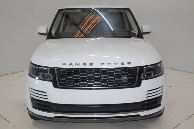 2018 Land Rover Range Rover Houston, Texas 1