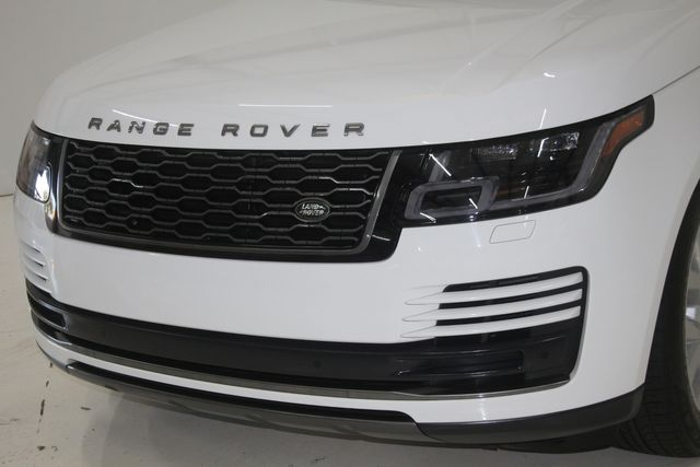 2018 Land Rover Range Rover Houston, Texas 4