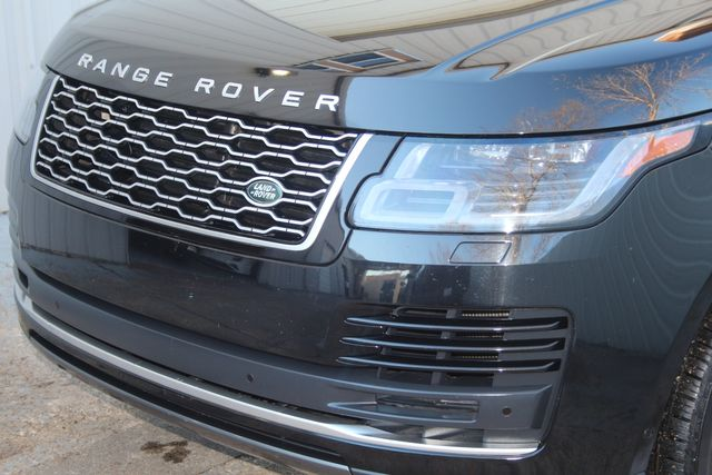 2018 Land Rover Range Rover HSE Houston, Texas 4